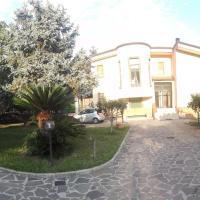 Villa Enza, hotel in Nocera Inferiore