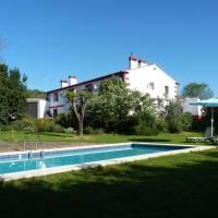 Casa Rural el Recuerdo, отель в городе Паго-де-Сан-Клементе
