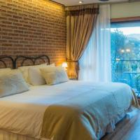 Paraíso Casa de Montaña, hotel in San Martín de los Andes
