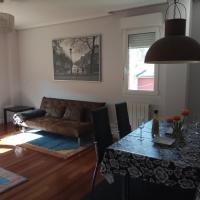 Apartamento Larrauri Home, hotel en Mungia