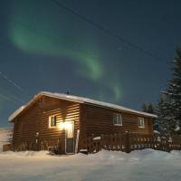 Our Cabin Bed & Breakfast, hotel in Yellowknife