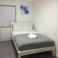 Sama's Stylish Apartment Room 1