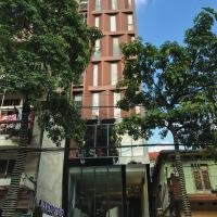 Max Boutique Hotel, hotel in Cao Bằng