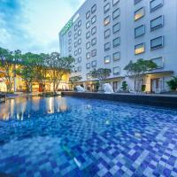 HARRIS Hotel Sentul City Bogor, hotel in Bogor