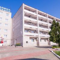 Санаторий Долина Нарзанов Железноводск, отель в Железноводске