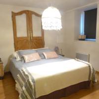 Chambres d'Hotes Losten ar Gogues, hotel u gradu 'Trédarzec'