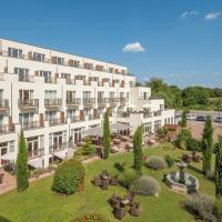 Hotel Villa Medici, hotel in Bad Schonborn
