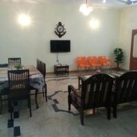 Rehaish Inn Furnished Rental Accommodation, hotel near Jinnah International Airport - KHI, Karachi