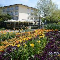 Hotel Dein Franz, Hotel in Bad Füssing