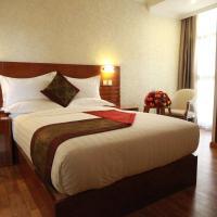 Marcen Addis Hotel, hotel in Addis Ababa
