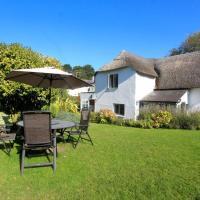 Perrymans Cottage Georgeham