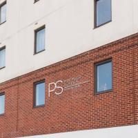 PREMIER SUITES Birmingham