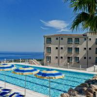 Hotel Brancamaria, отель в Кала-Гононе