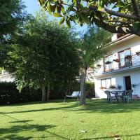 Chez Nous, hotell i Picinisco