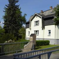 Ferienwohnung Zur Herberge, Hotel in Sachsenfeld