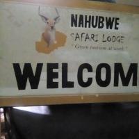 Nahubwe Safari Lodge, hotel in Ngoma