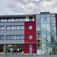 IBB Blue Hotel Paderborn, hotel in Paderborn
