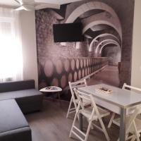 Apartamento acogedor en tierra de vinos