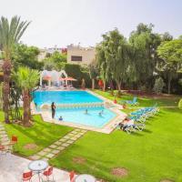 Senator Agadir Hotel, hotel en Agadir
