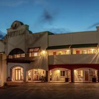 Hotel Hacienda Santana, hotel en Tecate