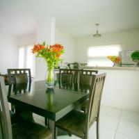 Casa moderna en segura Residencial Hacienda Chetumal