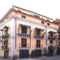 Hotel Cortese, hotel a Palermo, Albergaria