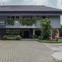RedDoorz Syariah Plus @ Banjarbaru, hotel near Syamsudin Noor International Airport - BDJ, Banjarmasin