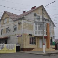 Raduga, отель в Лисках