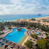 Miramar Al Aqah Beach Resort, hotel in Al Aqah