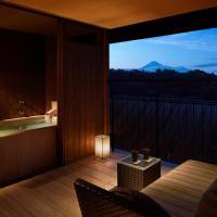 ラフォーレ修善寺 山紫水明、伊豆市のホテル
