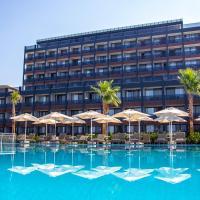 The Nowness Luxury Hotel & Spa, отель в Чешме