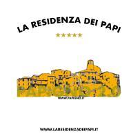 La Residenza dei Papi