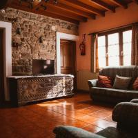 Carquera, Casa Rural en Asturias, hotel en Verdera
