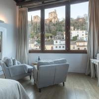 Shine Albayzín, hotel in Granada