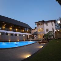 3R Resort, hotel in Negombo
