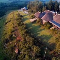 Amazian Mountain River Lodge