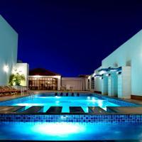 Ista Suites Seef, hotel in Manama