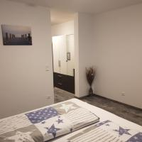 Sam Pension - MyRoom, hotel in Erzhausen