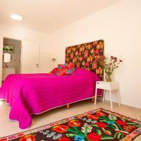 Mi Casa Tu Casa - Dead Sea, מלון בורד יריחו