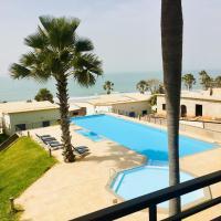 Gambia Seafront Central, hôtel à Banjul