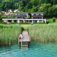 Linde Villas, Hotel in Maria Wörth