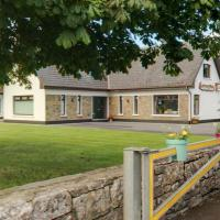 Lakeland House, hotel in Cong