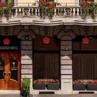 Lancaster Hotel, отель в Милане