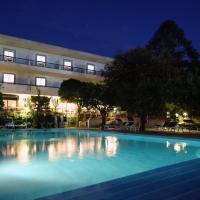 Hotel Alpha, hotel in Sant'Agnello