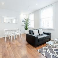 Roomspace Serviced Apartments - Sterling House