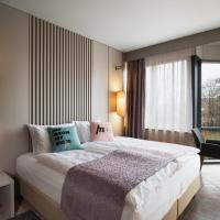 Best Western SeePark Hotel Murten, hôtel à Morat