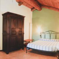 Agriturismo Fiori di Zucca, hotel near Cuneo International Airport - CUF, Fossano