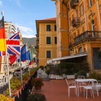 Hotel Portofino, отель в Рапалло