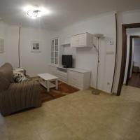 Apartamento céntrico en Narón