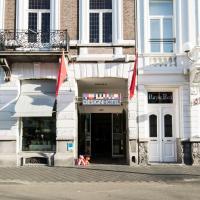 Designhotel Maastricht, hotel in Maastricht